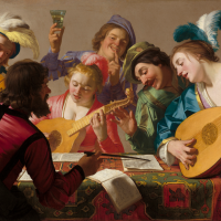 A Video Conversation with Stewart Carter — Early Music Performer & Musicologist