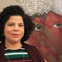 A Video Chat with  Firelei Báez — Artist
