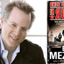 Once Upon a Time in Cambridge:  A Conversation with Author Ben Mezrich