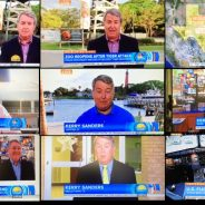 A Lifetime of Reporting:  Video Chattingwith Kerry Sanders, NBC News