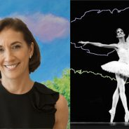 Lourdes Lopez:A Lifetime in the Ballet