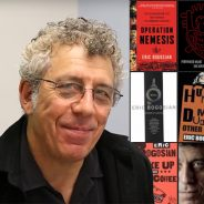 A Video Chat with Eric Bogosian — Actor, Dramatist, Director, Author — But Not a Poet