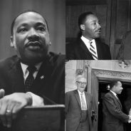 A Prophet in Our Own Land:  A Personal Reminiscence of Dr. Martin Luther King Jr.