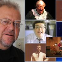 A Video Chat with Christopher Chisholm:Actor, Producer, Writer, & Director
