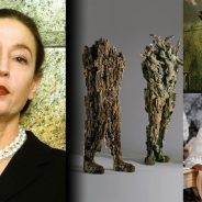 Michele Oka Doner:  A Woman of Nature