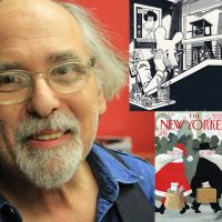 A Video Conversation with Pulitzer Prize-Winning Art Spiegelman