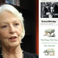 The Multi-Faceted Jane Alexander