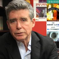 A Video Chat with Author Jay McInerney – Capturing the Zeitgeist