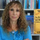 Into the Deep with Author Patricia Posner