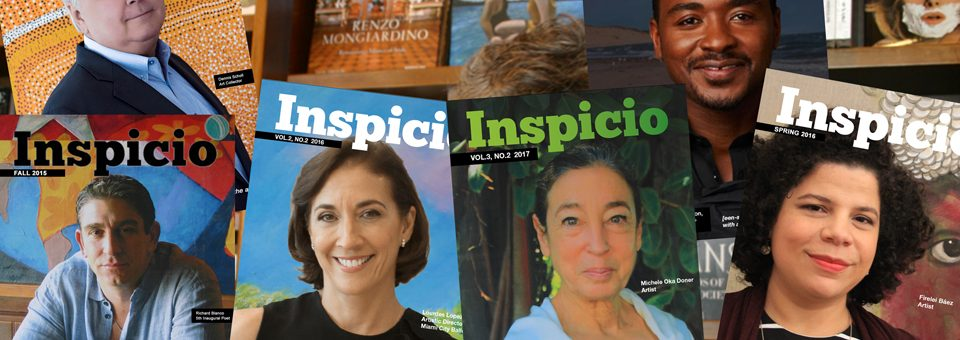 Install the Inspicio e-Magazine APP Now !