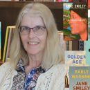 A Video Chat with Pulitzer Prize-Recipient Jane Smiley