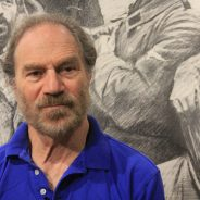 Murray Zimiles:  The Holocaust and The Book of Fire