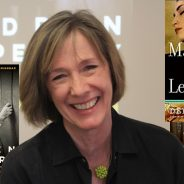 A Conversation with Author Debra Dean