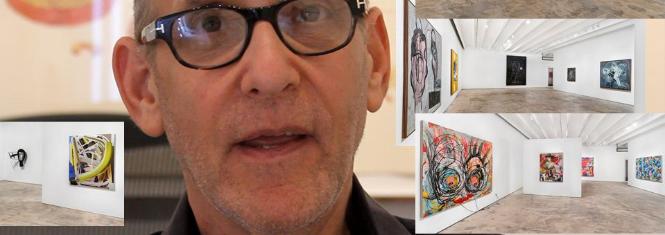 Fredric Snitzer:  Dean of Miami Art Dealers