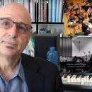 Orlando Jacinto Garcia: Contemporary Classical Composer, Conductor, Educator