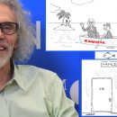 Bob Mankoff:  From The New Yorker to Esquire & Beyond.