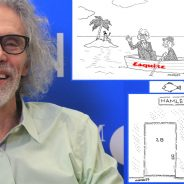 Bob Mankoff:  From The New Yorker to Esquire & Beyond
