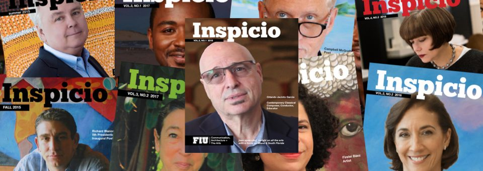 The BEST Way to Experience INSPICIO !