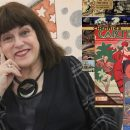 Vicki Gold Levi: Picture Editor, Author, Collector, Atlantic City Maven