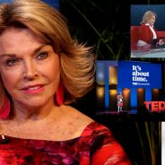 Pat Mitchell: Lifelong Advocate for Women in Media