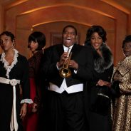 Four Wives Share Louis Armstrong's Story in 'A Wonderful World'