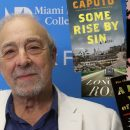 Philip Caputo: Author, Journalist, Vietnam Veteran