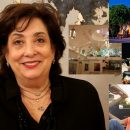 Susan Gladstone and the Jewish Museum of Florida — FIU.