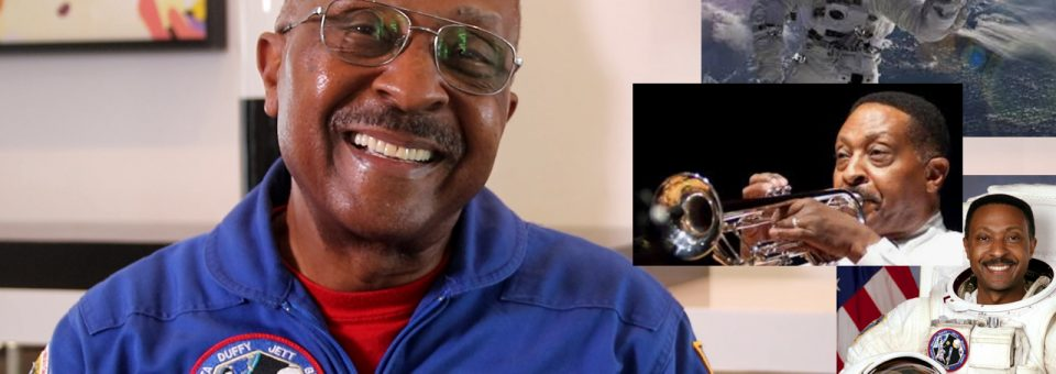 Astronaut Winston Scott:  A Musician in Outer Space