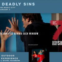 """Miami New Drama's """"Seven Deadly Sins"""" Finds a Way Back to Live Theater"""