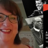 Amy Paige Condon:  Falling in Love with Bill Baggs