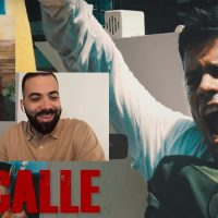 "Discussion: ""A La Calle"" at the Miami Film Festival"