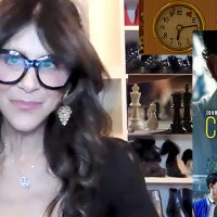 """Carla Berkowitz Brings """"Critical Thinking"""" to the Screen"""